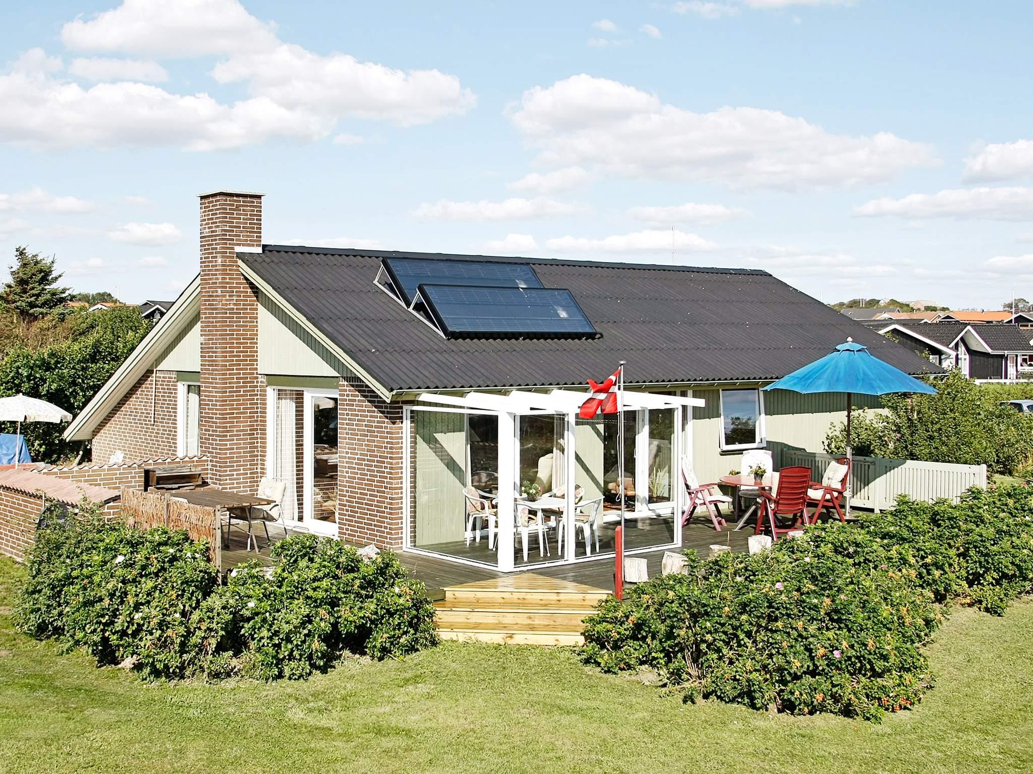 Maison de vacances Ejsingholm (84147), Ejsingholm, , Jutland Ouest, Danemark, image 10