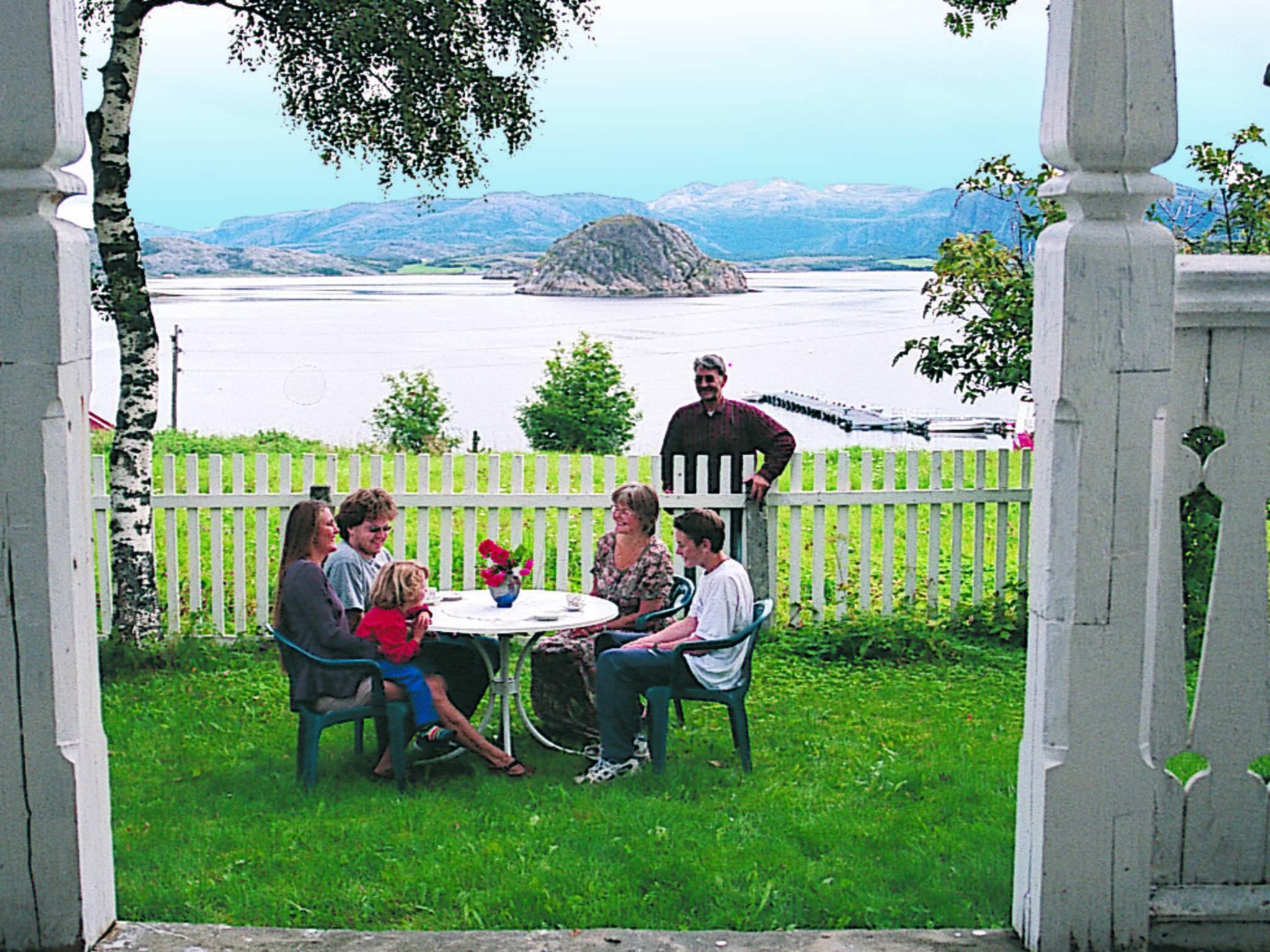 Ferienhaus Einvika ´lille Lofoten´ (82062), Flatanger, Tröndelag Nord - Trondheimfjord Nord, Mittelnorwegen, Norwegen, Bild 6
