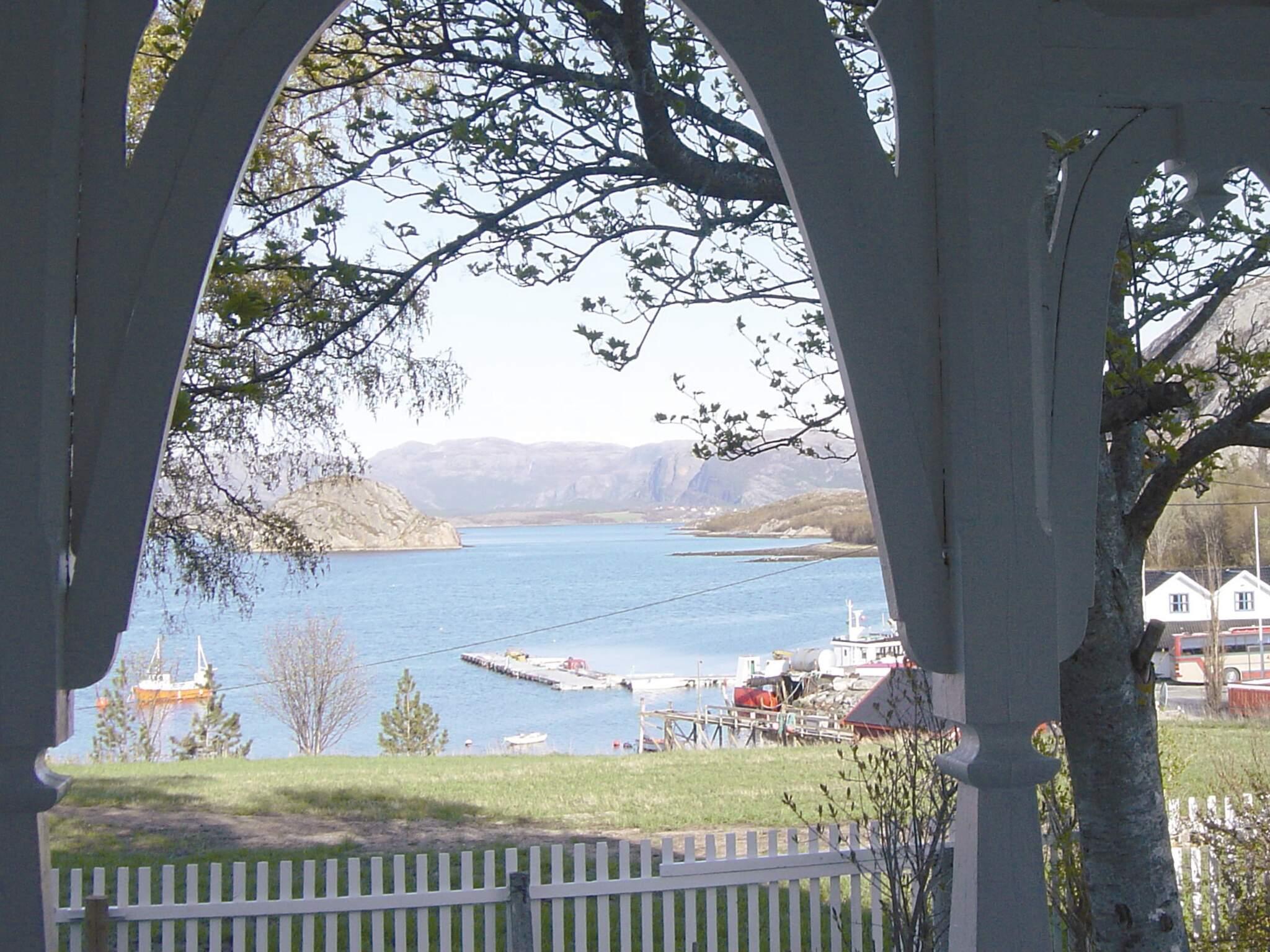Ferienhaus Einvika ´lille Lofoten´ (82062), Flatanger, Tröndelag Nord - Trondheimfjord Nord, Mittelnorwegen, Norwegen, Bild 11