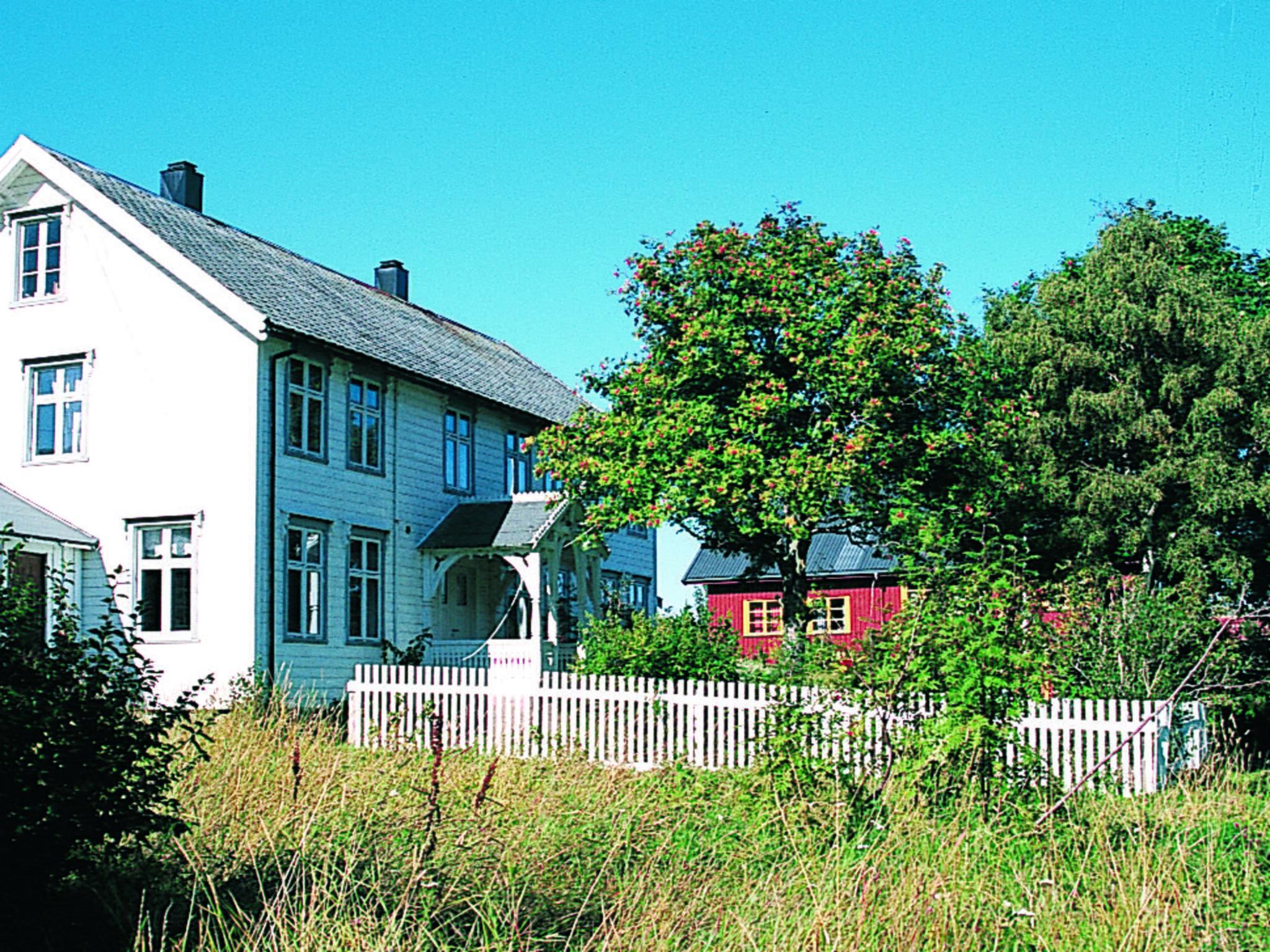 Ferienhaus Einvika ´lille Lofoten´ (82062), Flatanger, Tröndelag Nord - Trondheimfjord Nord, Mittelnorwegen, Norwegen, Bild 4