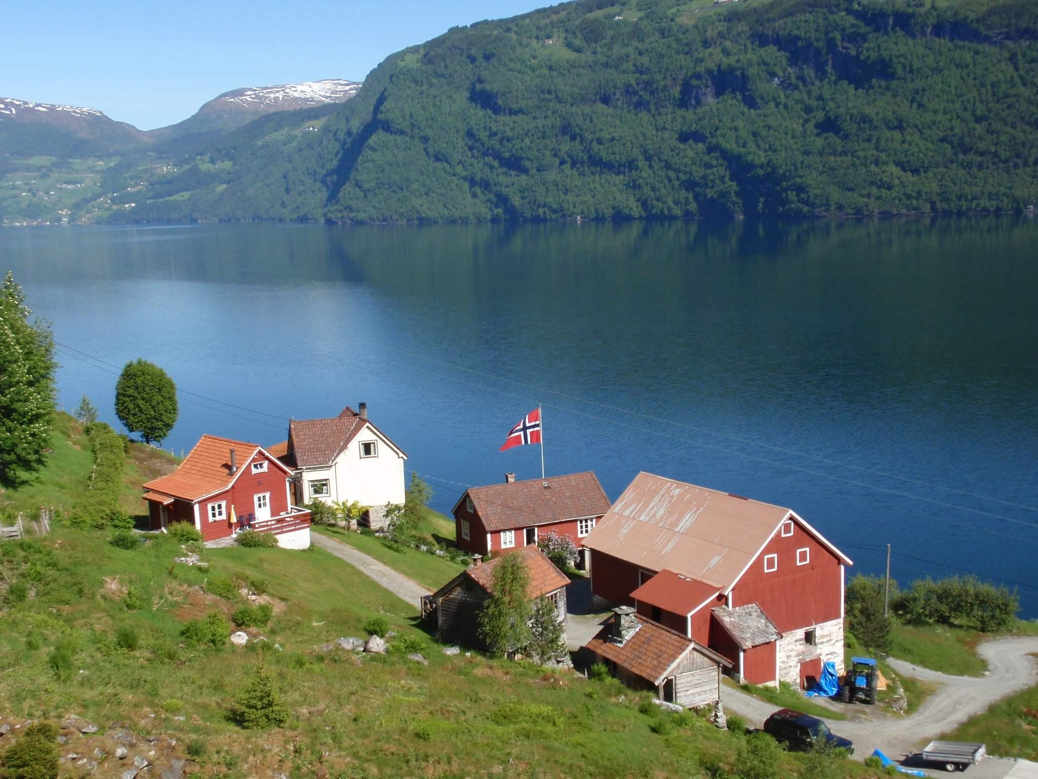 Ferienhaus Juv (84582), Utvik, Sognefjord - Nordfjord, Westnorwegen, Norwegen, Bild 19