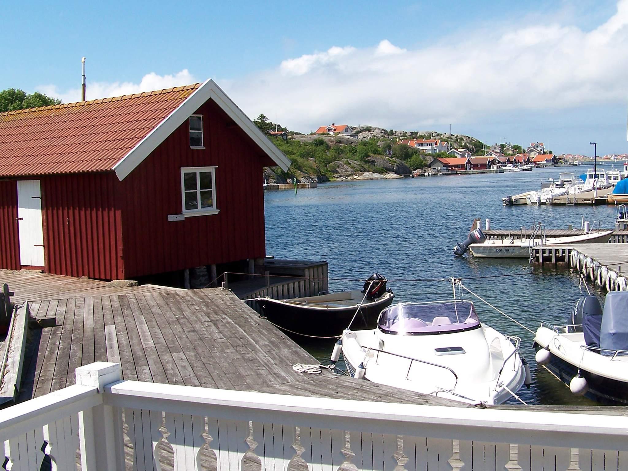 Ferienhaus Tjörn/Rönnäng (490413), Rönnäng, Tjörn, Westschweden, Schweden, Bild 16