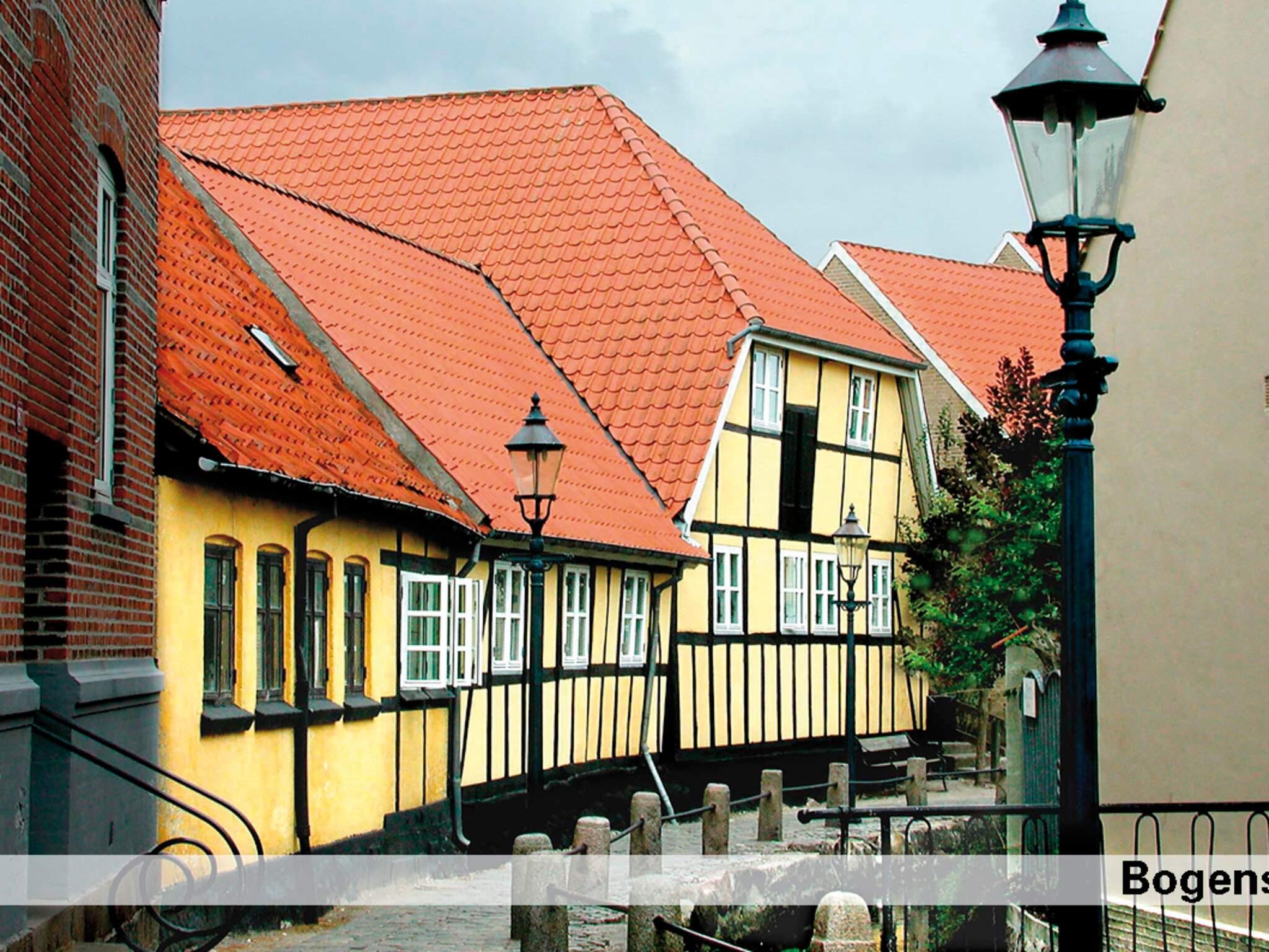 Appartement de vacances Bogense - Typ 4 - 3 Zimmer,Erdgeschoss (1087170), Bogense, , Fionie, Danemark, image 11