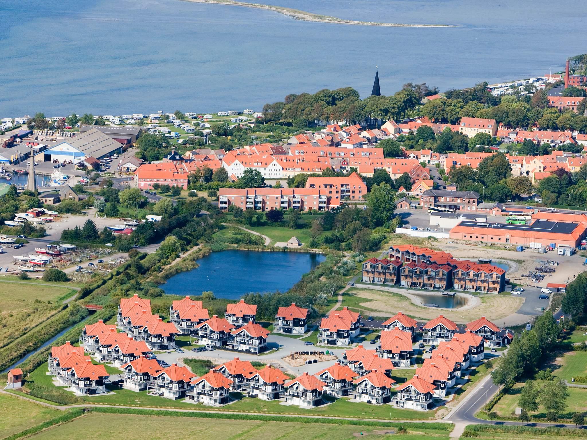 Appartement de vacances Bogense - Typ 4 - 3 Zimmer,Erdgeschoss (1087170), Bogense, , Fionie, Danemark, image 7