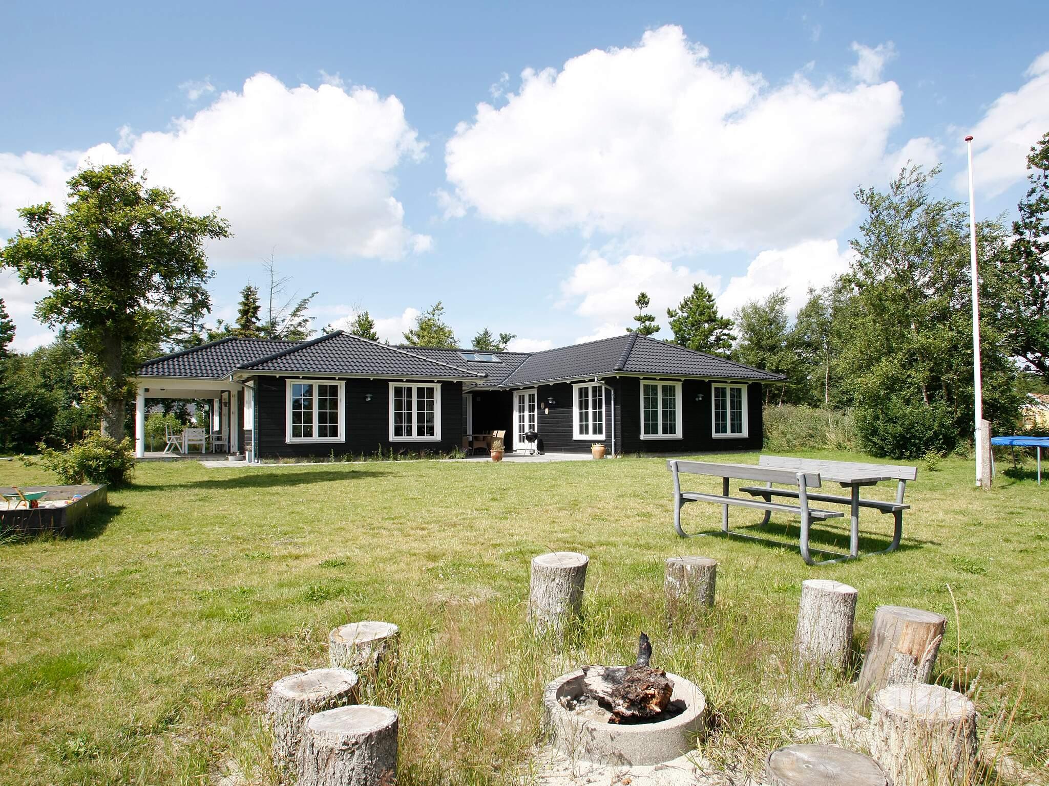 Ferienhaus Hou/Lagunen (317346), Hou, , Nordostjütland, Dänemark, Bild 21