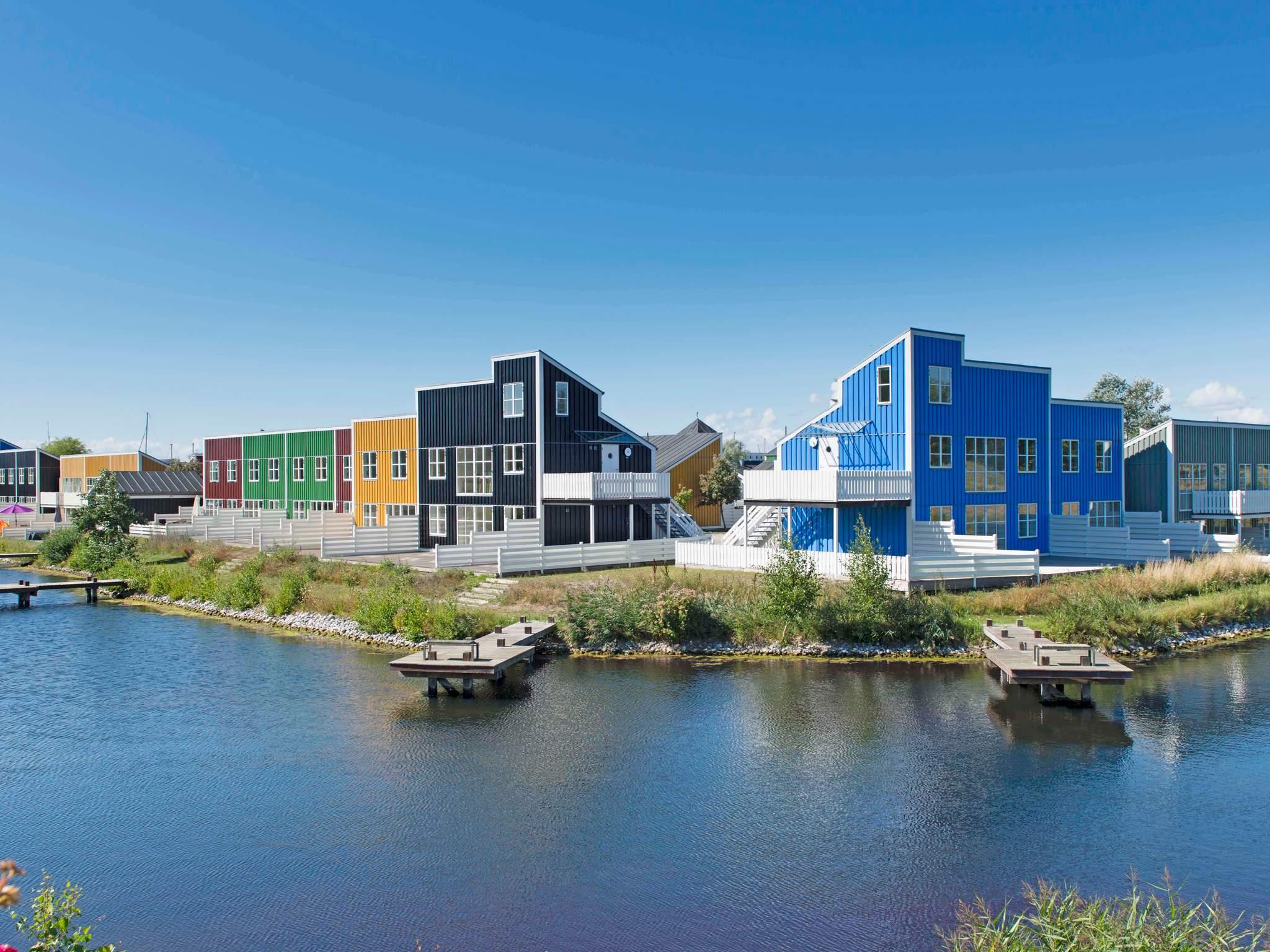 Ferienwohnung Øer Maritime Ferieby - Typ 3 - 3 Zimmer,Erdgeschoss (1087164), Øerne, , Dänische Ostsee, Dänemark, Bild 11
