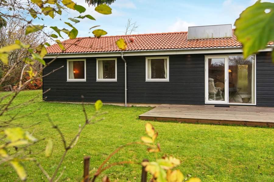 5 persoons vakantiehuis in Oost-Jutland midden