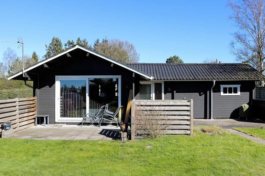 5 persoons vakantiehuis in Noordoost-Jutland
