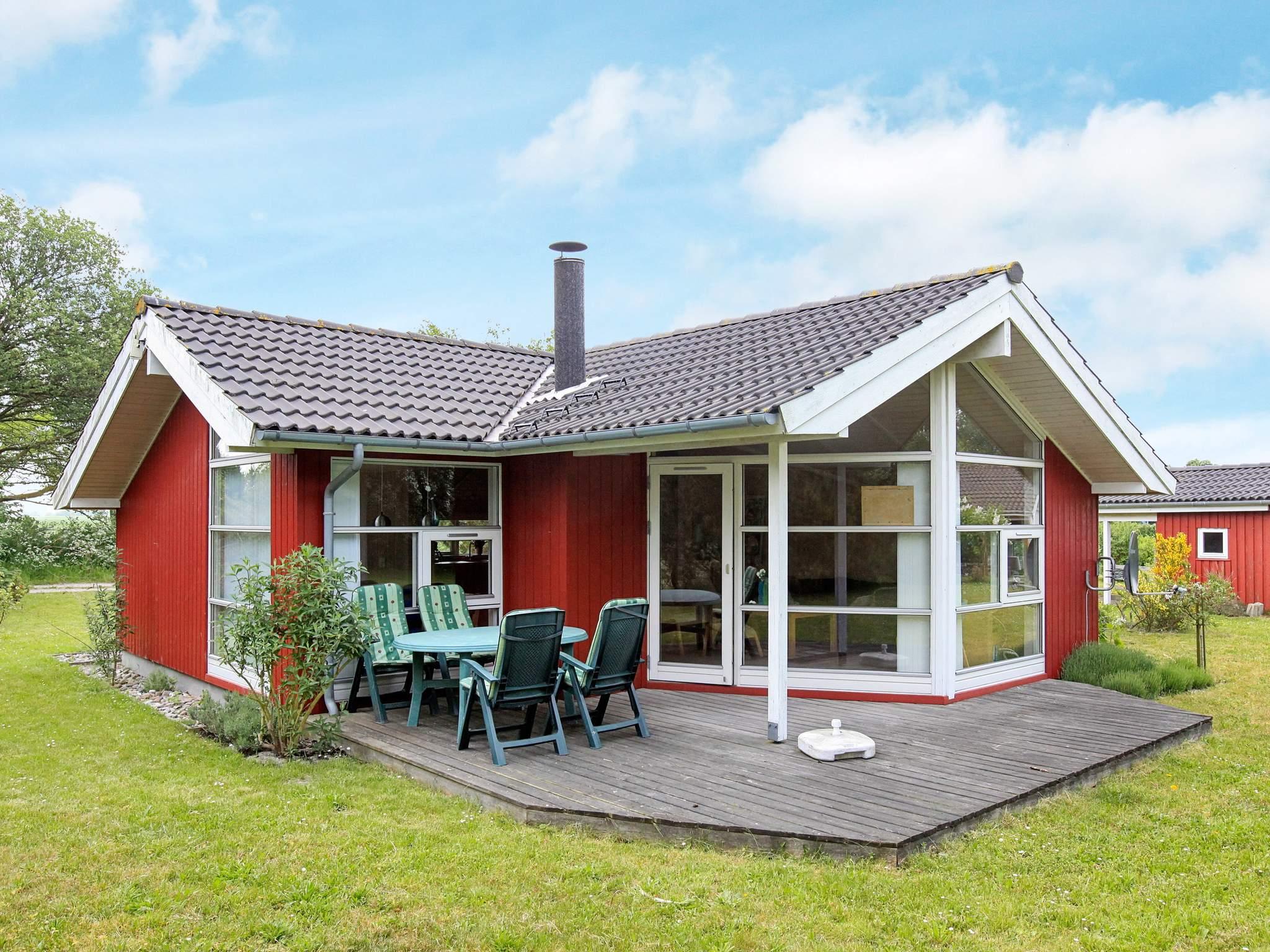 6 persoons vakantiehuis in Ydø/Albuen