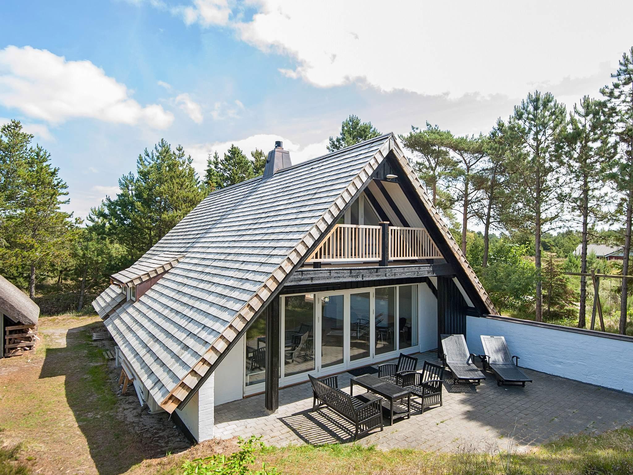 6 persoons vakantiehuis in Rømø/Kromose