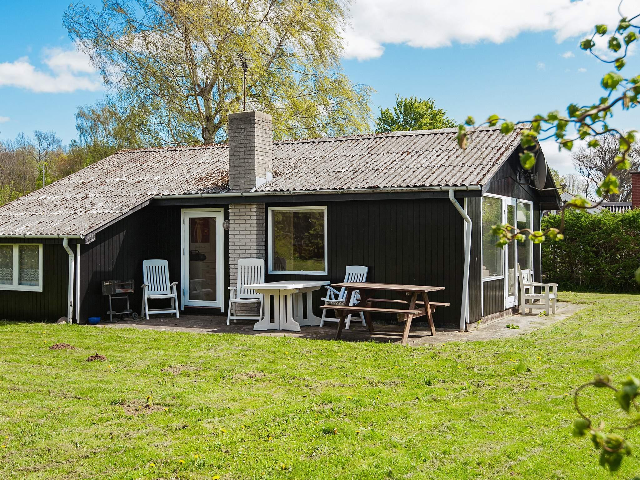 6 persoons vakantiehuis in Pøt Strandby