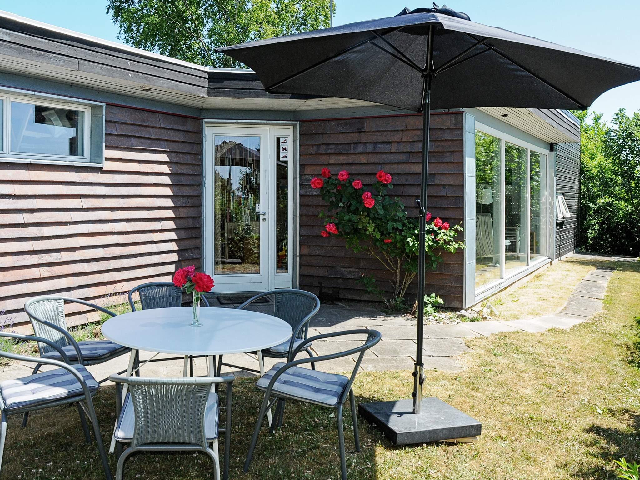 6 persoons vakantiehuis in Handrup Bakker