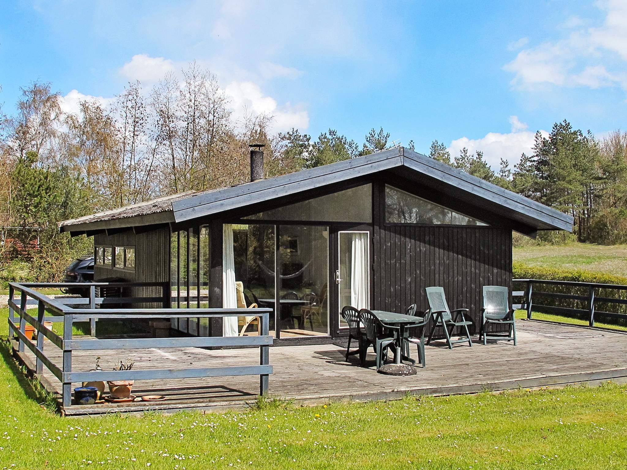 5 persoons vakantiehuis in Bakkebølle Strand