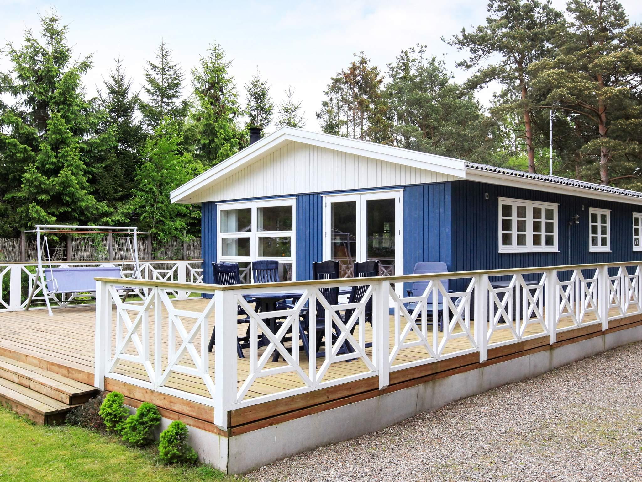 4 persoons vakantiehuis in Højby Lyng