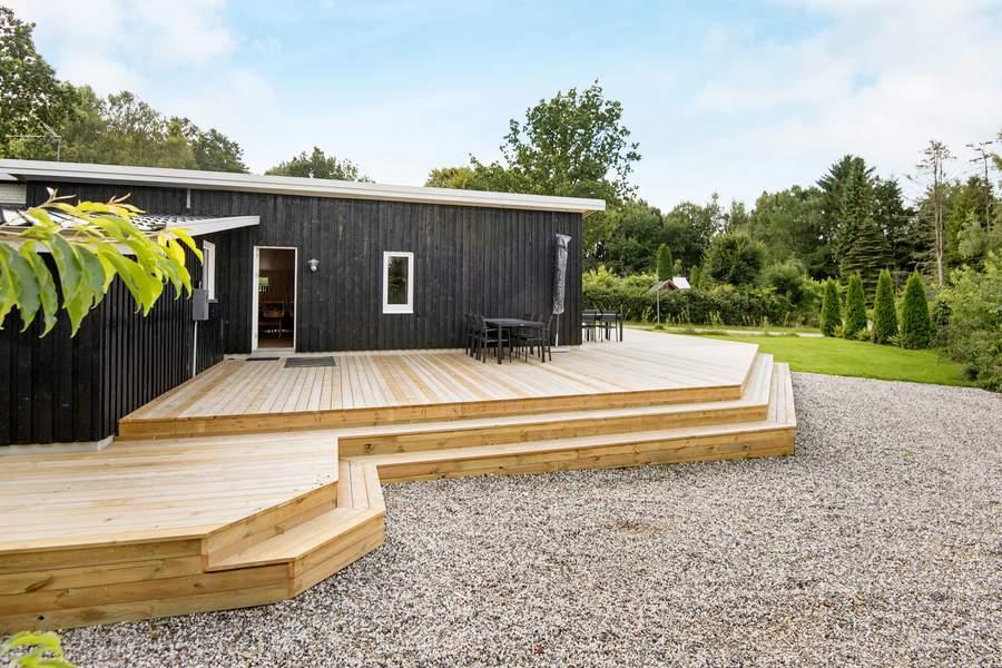 24 persoons vakantiehuis in Midden-Jutland