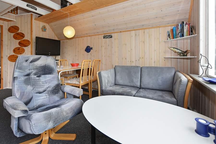 5 persoons vakantiehuis in Midden-Jutland