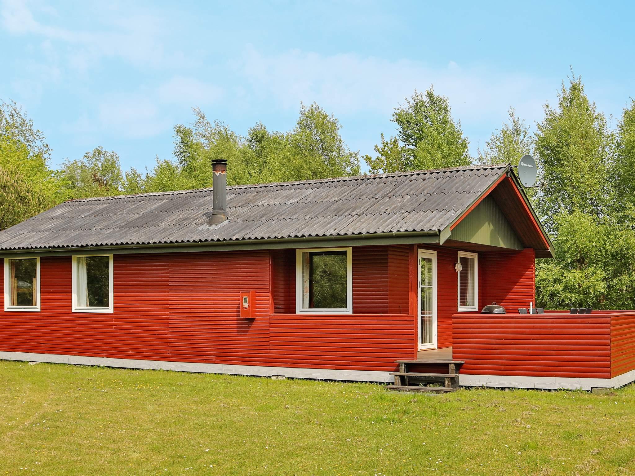 6 persoons vakantiehuis in Als Odde