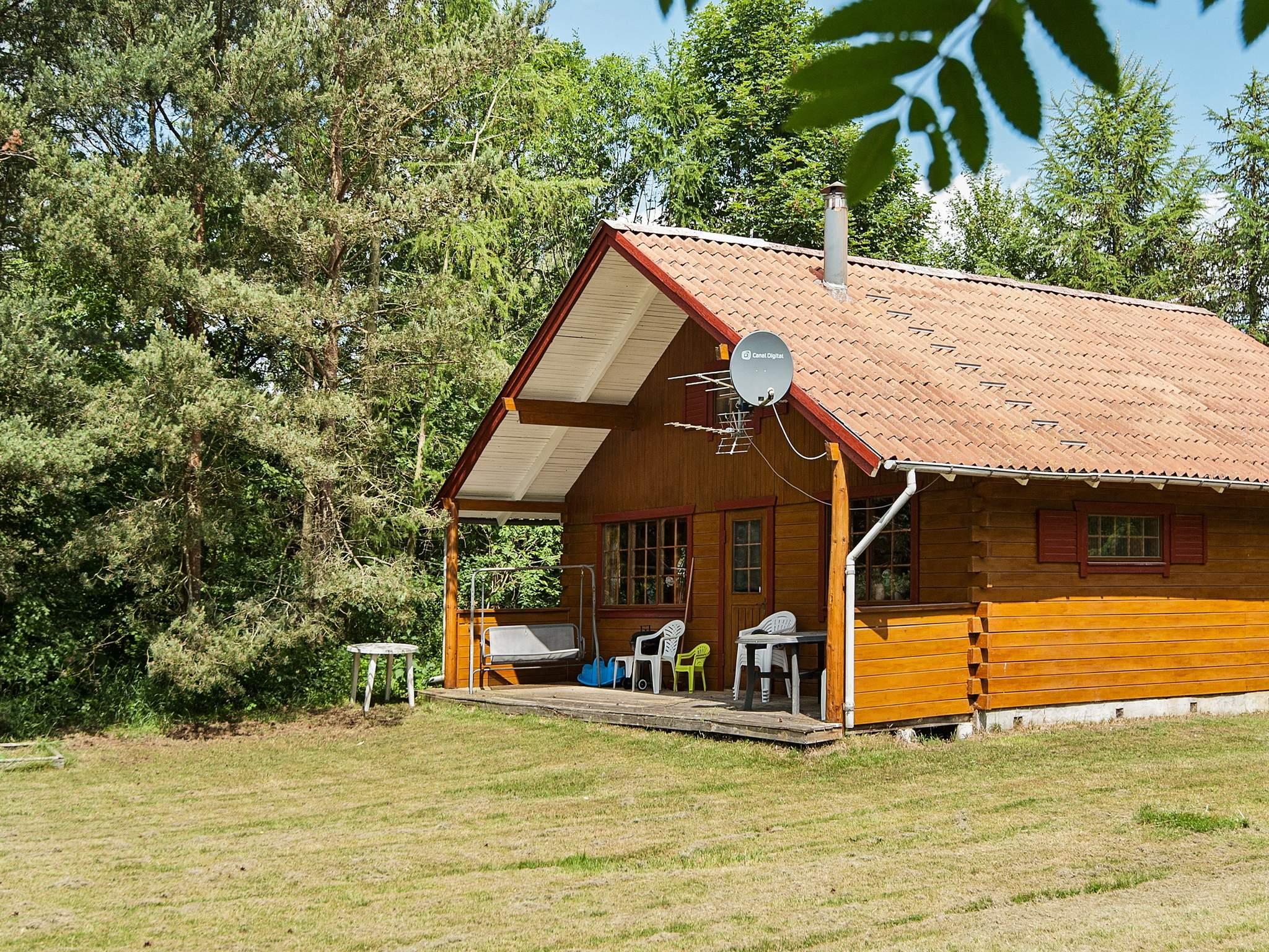 6 persoons vakantiehuis in St. Sjørup