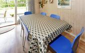 6 persoons vakantiehuis in Denemarken