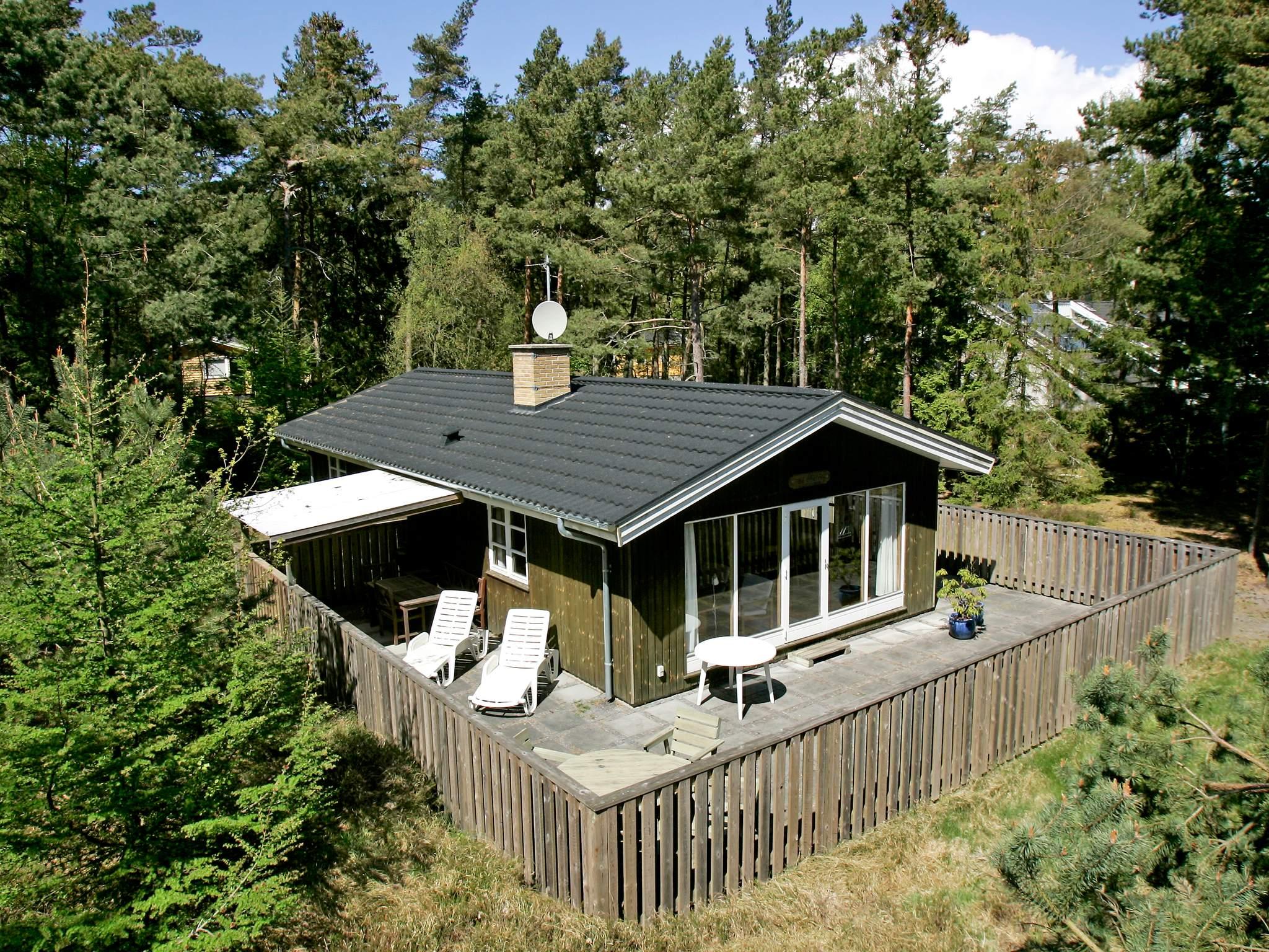 6 persoons vakantiehuis in Dueodde