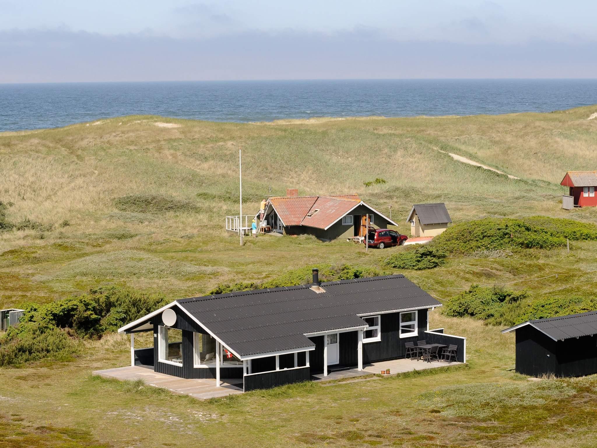 6 persoons vakantiehuis in Vrist
