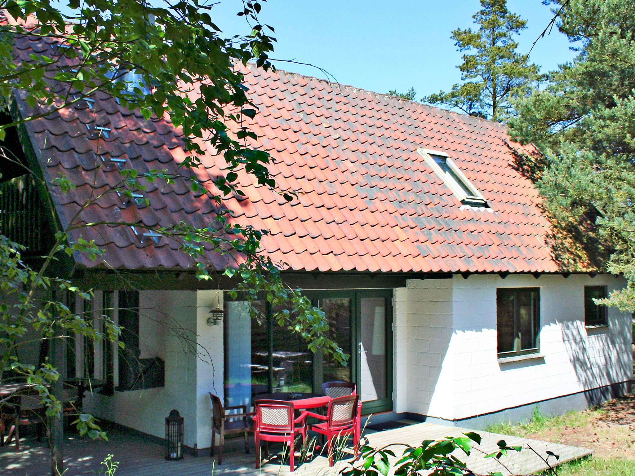6 persoons vakantiehuis in Balka Strand