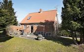 8 persoons vakantiehuis in Denemarken