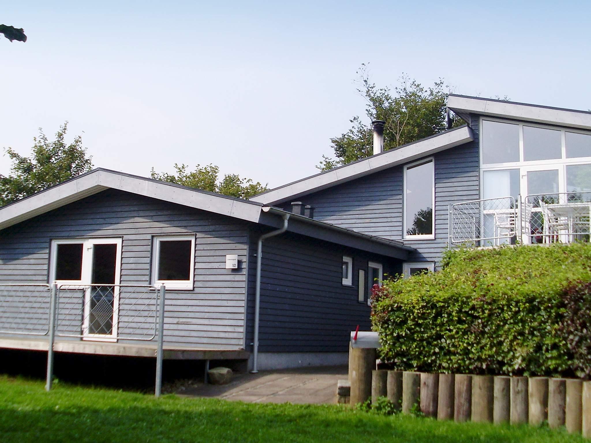 6 persoons vakantiehuis in Hvidbjerg