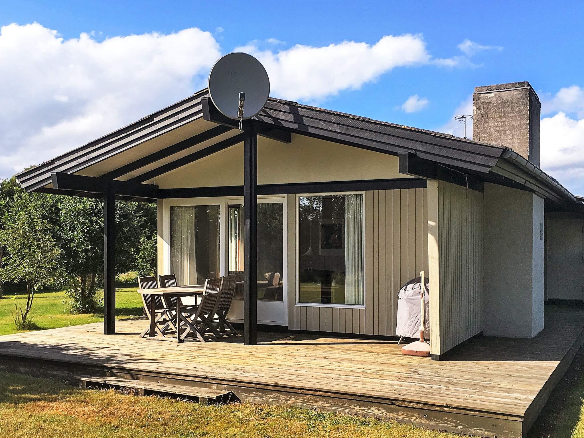 4 persoons vakantiehuis in Hummingen