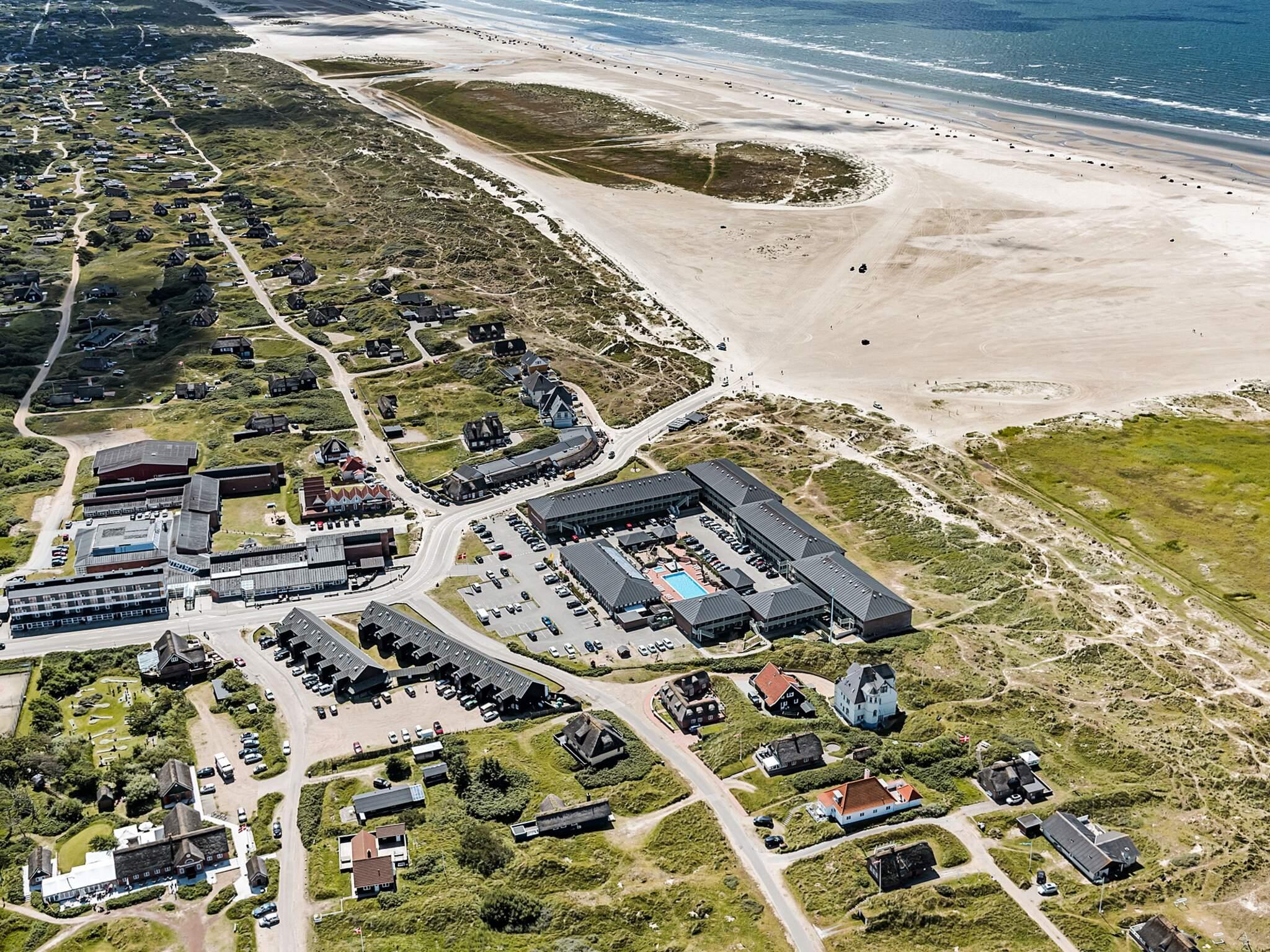 Vakantiepark Danland Fanø