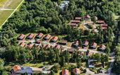Vakantiepark Danland Marielyst in Denemarken