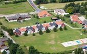 Vakantiepark Danland Ho Feriecenter in Denemarken