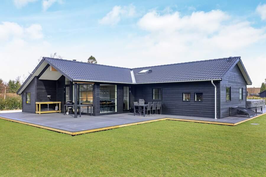 14 persoons vakantiehuis in Lolland, Falster, Møn