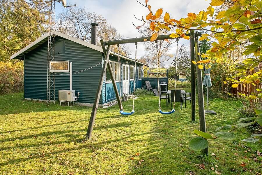 4 persoons vakantiehuis in Lolland, Falster, Møn