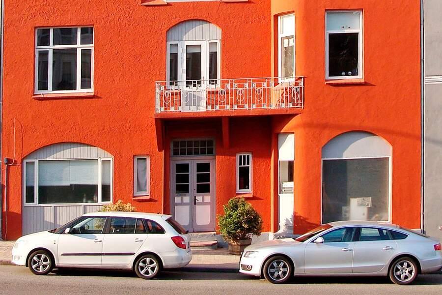 3 persoons vakantiehuis in Zuidoost-Jutland