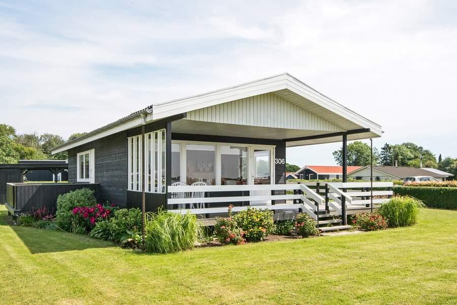 5 persoons vakantiehuis in Zuidoost-Jutland