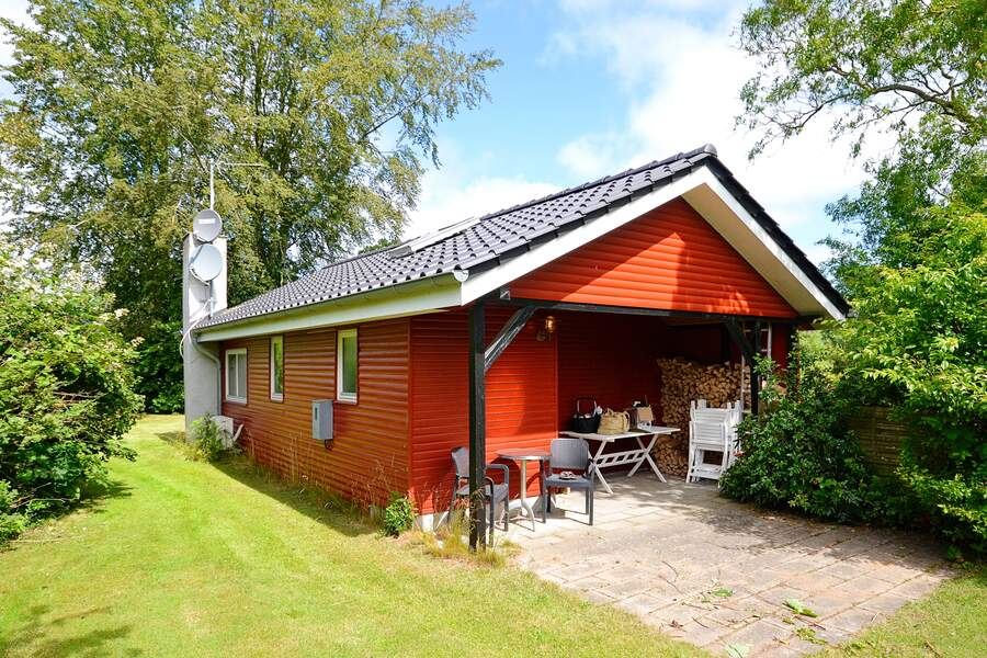 4 persoons vakantiehuis in Funen, Langeland