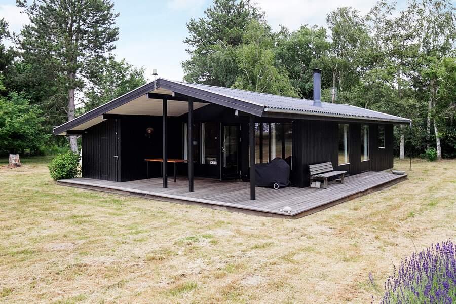5 persoons vakantiehuis in Noord-Sjælland
