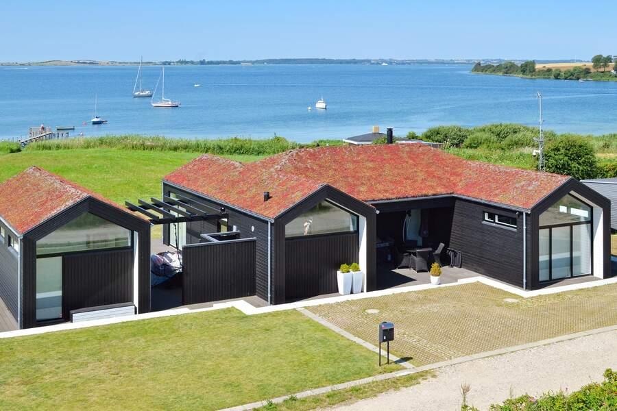 8 persoons vakantiehuis in Funen, Langeland