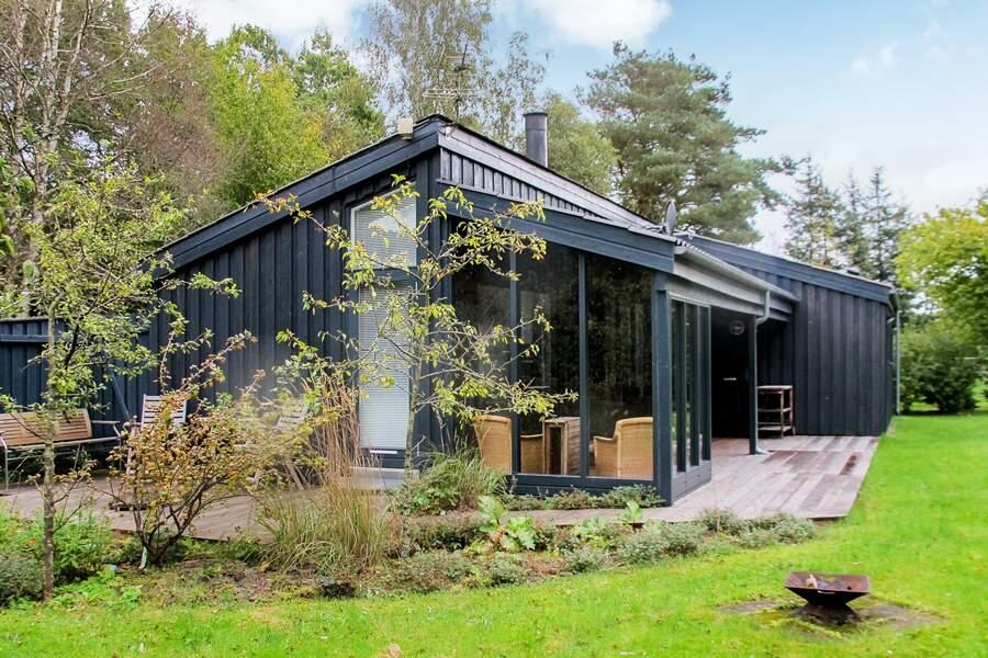 4 persoons vakantiehuis in Noordoost-Jutland