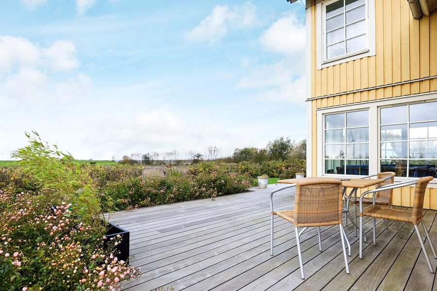 10 persoons vakantiehuis in Funen, Langeland