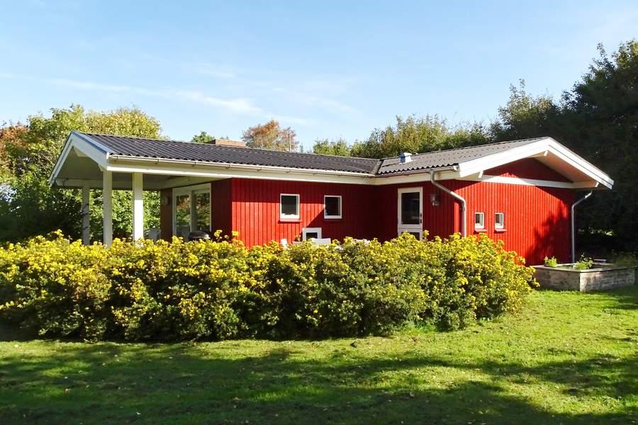 5 persoons vakantiehuis in Funen, Langeland