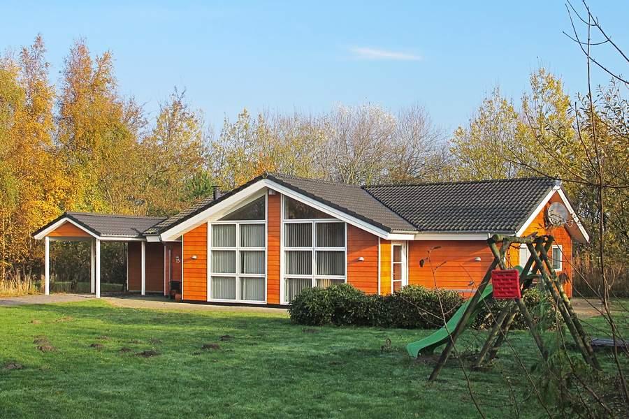 9 persoons vakantiehuis in Lolland, Falster, Møn