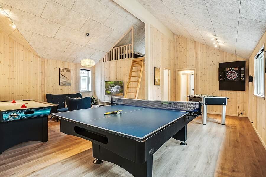 16 persoons vakantiehuis in Lolland, Falster, Møn