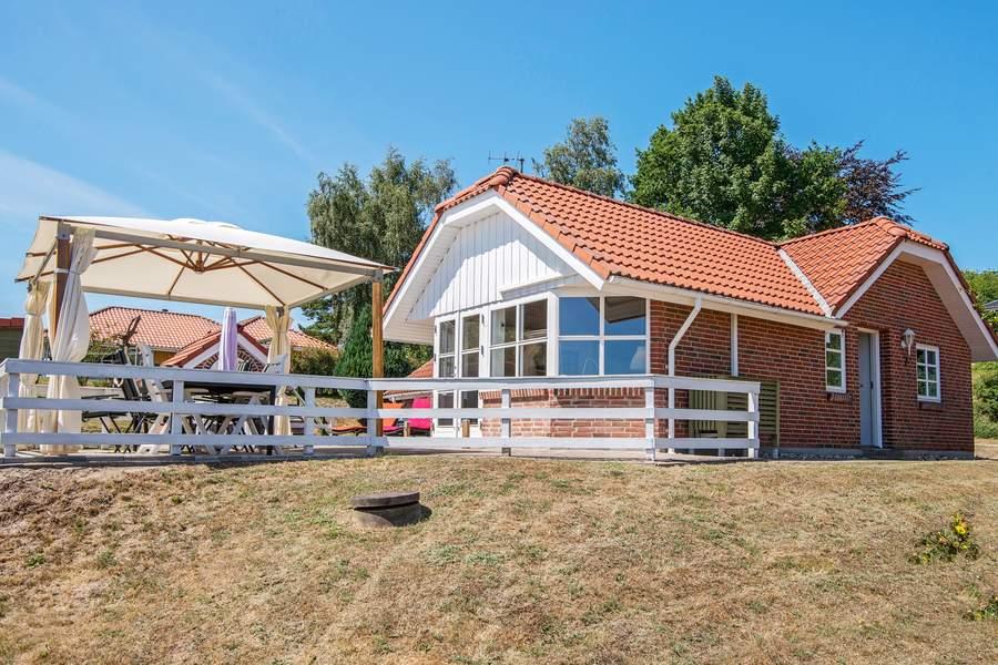7 persoons vakantiehuis in Zuidoost-Jutland