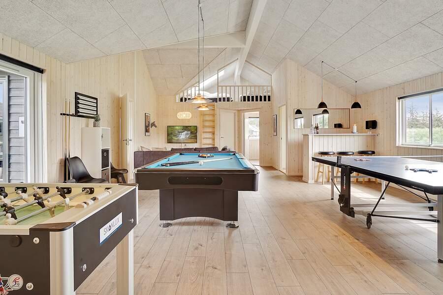 20 persoons vakantiehuis in Lolland, Falster, Møn