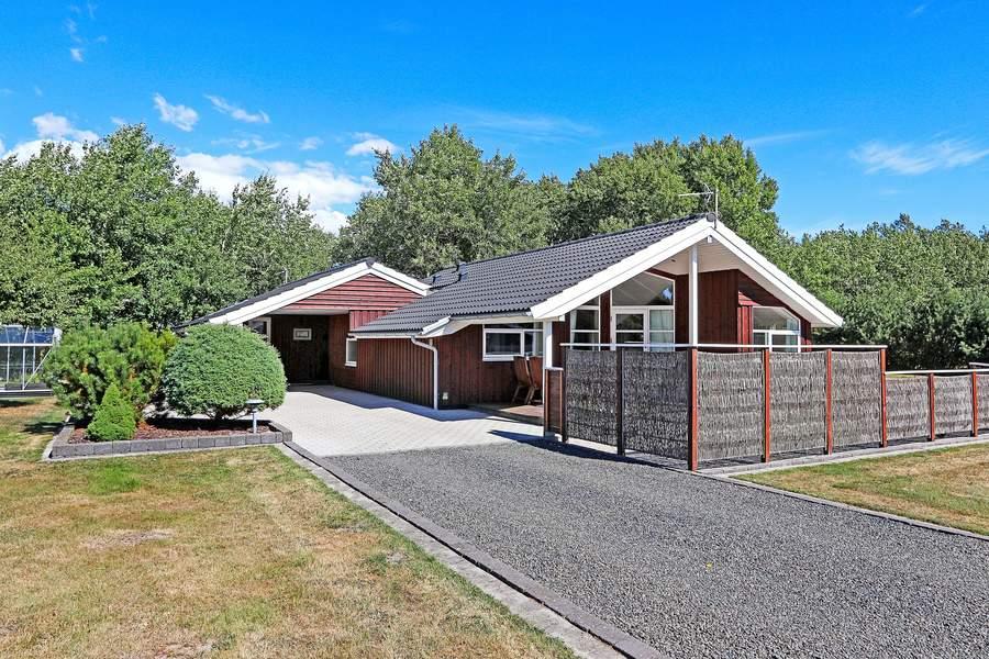 7 persoons vakantiehuis in Lolland, Falster, Møn
