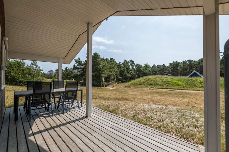 9 persoons vakantiehuis in Zuidwest-Jutland