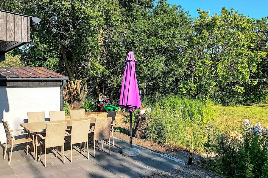 7 persoons vakantiehuis in Bornholm