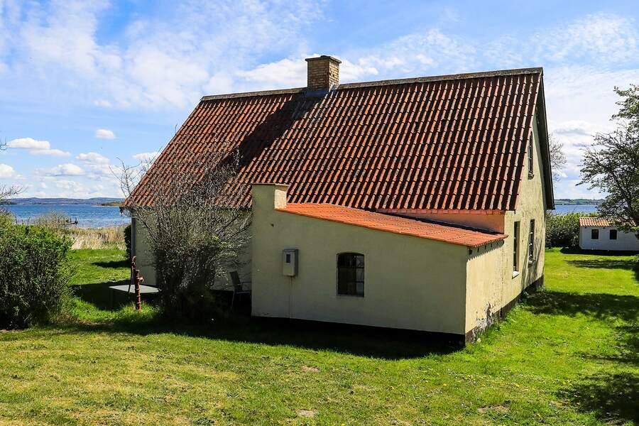 6 persoons vakantiehuis in Funen, Langeland